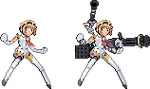 Pkmn Trainer-Persona 3-Aigis by McGenio