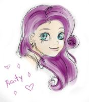 Human rarity scrap by Inner-D