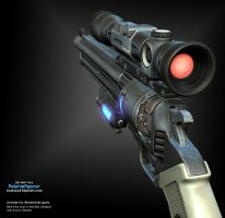 FPS_Revolver03 by boyluya