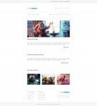 ProVision - Responsive Email Template by lordthemes