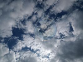 Bubble by Fraped