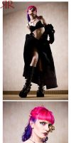 Zivity Steampunk Preview by Colorful-Ayako