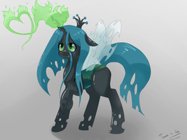 Chrysalis03 by Tomat-in-Cup