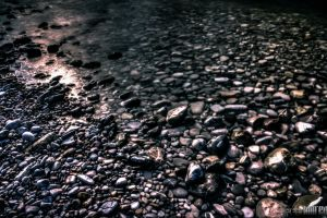 Just stones and water by C-R-Munich