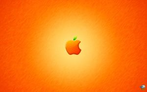 Apple Orange WP by Ant-artistik