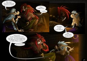 Tales of Aequoria I - page 36 by Schatten-Phoenix