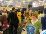 Auckland Armageddon Expo 2014 Cosplay No 211 by dubzac58
