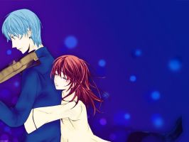 Embrace by heira