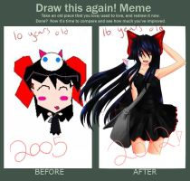 Improvement meme! by chatt3rbox