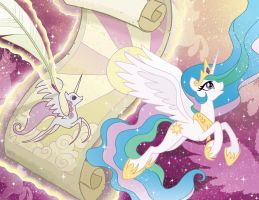 MLP Micro Series #8 Larry's/Jetpack Covers by TonyFleecs