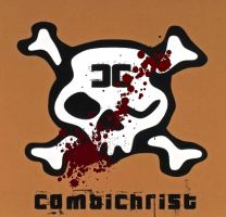 CombiChrist Logo 4 by HisWeskerness
