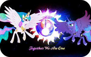 .:together we are one:. by Original-Lunar