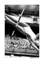 Pole vault by mordoc