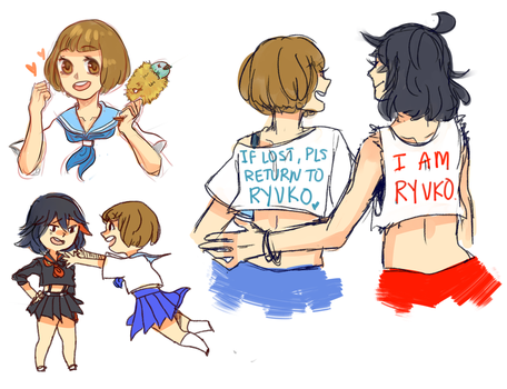 oh man new otp by pikmama