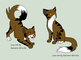Kitten Adoptables CLOSED by MoBAdopts