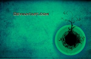 Deviant Art Wallpaper by NRoberts93