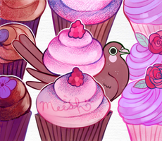 coo-cakes *edited 9-26-16 by xAerisx