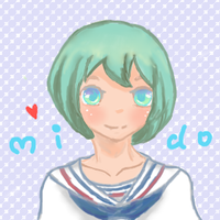 Mido by pearl7052