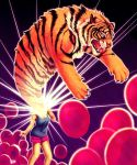 Let your tiger out by AtomicFishbowl