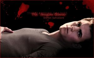 The V.D. Stefan Salvatore by Caro43