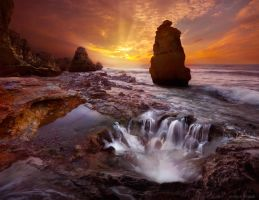 Thor's Well by borda
