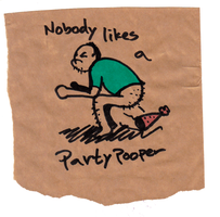 pooper by Tonito292
