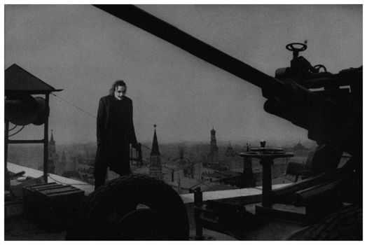 MOscow, 1941 by TOYIB