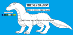 Yedidya Dragon Breeds - The Sea Dragon by echosdusk