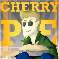 She's my Cherry Pie by awtymn