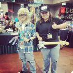 Wayne's World! Wayne's World! Party time Excellent by FemaleFlash