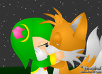Taismo- Emotional Kiss by TheBlox