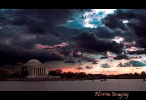 Threatening skies by PhorionImaging
