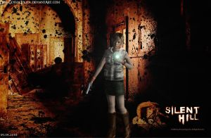 Silent Hill 3 for Sakura by DarkGothicLolita