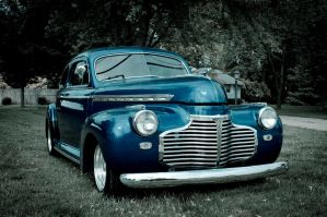 Chevy Coupe 001 by Stig2112