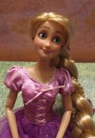 Rapunzel Custom by Dizcotheque