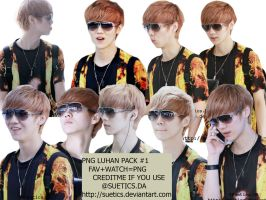 21.9.2013 PNG LUAN EXO PACK #1 - by sugrowl by suetics