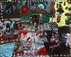 +Alice: Madness Returns+ by MaliciousMisery