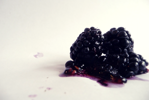 Blackberries 2 by EpicNeutral