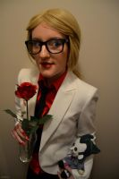 Harleen Quinzel: Always On My Mind by HarleyTheSirenxoxo