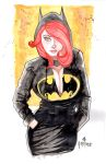 Batchic by hartsoe by badgirlartwork