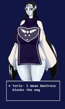 Torie- Huntress Appears by Xeitense