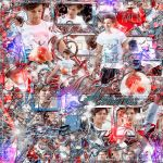 +Midnight Memories by MoveLikeBiebs