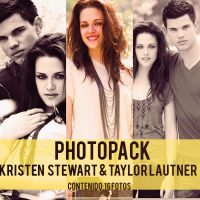 Photopack Kristen y Taylor-fersellylover11 by fersellylover11