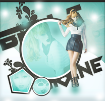 Bella Thorne+~ by LovaActIcsLoVe12
