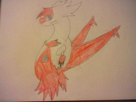 Latias by xXDagarXx