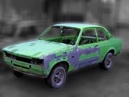 opel by voliart