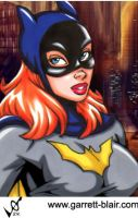 Batgirl SC by gb2k by Mythical-Mommy