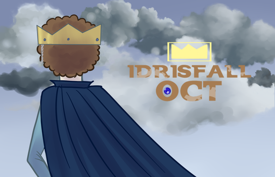 Idrisfall OCT: Opening Animatic by ashestoApples