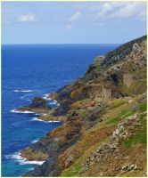 Botallack by SweeneyTed