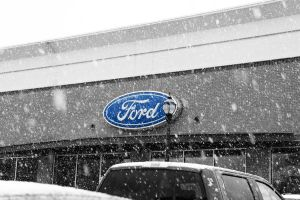 Ford Snow by LDFranklin
